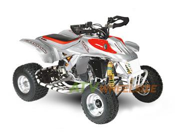 Tusk 236 Piece Metric ATV Bolt Kit